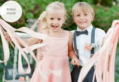 Flower Girl and Ring Bearer // Laura Ivanova Photography // Flower Girl Look: Petals & Gowns // Cute Wedding Ideas, Wedding Styles, Wedding Inspiration, Our Wedding, Dream Wedding, Wedding Stuff, Field Wedding, Wedding Rustic, Wedding Reception