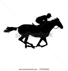Vector Horses silhouettes pack. HQ detailed silhouettes of horses, horsemen, jockey, war-horse, vaulting-horse, riding a horse. Vector clip art, easy to use for Illustrator CS (vector illustration) or Photoshop CS (custom shapes). This is a sample of full pack which contains 40+ designs. Download full pack visit - http://all-silhouettes.com/vector-horses/. All Free Download Vector Graphic Image from category Animal. Design by All-Silhouettes.com. File format available Ai &...