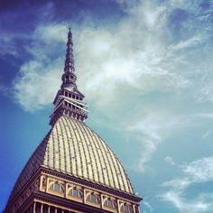 Torino. Mole Antonelliana