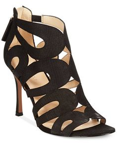 Nine West Flora High Heel Dress Sandals - All Women's Shoes - Shoes - Macy's
