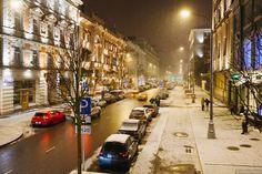 Москва нарядная - Чистопрудов Дмитрий Неглинная улица.