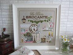 Старинные вещи от Madam la Fee / la petite Brocante