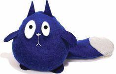 Peg + Cat . Cat Beanie .   PBS Parents. Bean bag sewing instructions