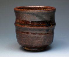 Warren MacKenzie Yunomi Hand Thrown Studio Pottery by MugsMostly