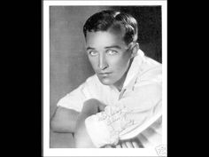 Bing Crosby hooray-for-hollywood Hooray For Hollywood, Golden Age Of Hollywood, Vintage Hollywood, Classic Hollywood, Hollywood Images, Hollywood Glamour, Old Movie Stars, Classic Movie Stars, Classic Movies