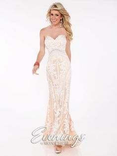 Tony Bowls Evening Collection - MCE11629