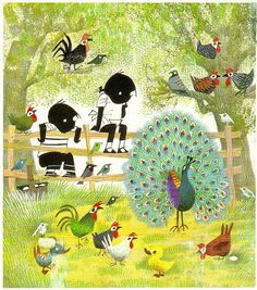 a lot of animals 😀 Children's Book Illustration, Character Illustration, Sweet Drawings, Magic Design, Dutch Artists, S Pic, Schmidt, Kids Playing, Illustrators
