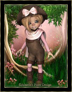 Jolanda's Posertjes: september 2015 Mushroom Kits, Elves, Garden Sculpture, Fairy, Princess Zelda, Outdoor Decor, Cute, Blog, Fictional Characters