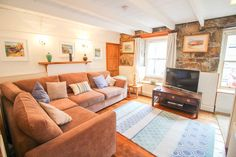 Cornwall Holiday Cottages St Ives St Eia Cottage