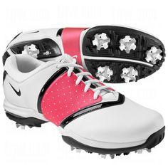 NIKE Ladies Air Embellish Golf Shoes