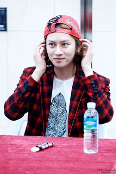 Image result for kim heechul drums
