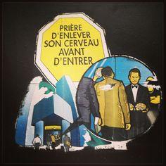 rue Briquet - Paris 18