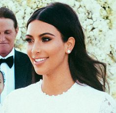 Kim Kardashian wedding: the exact make-up and beauty products she used - hellomagazine.com