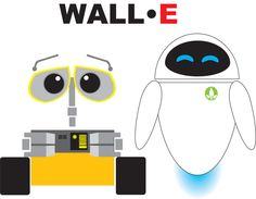Picture end result for vector robotic walle Vector Robotic Obtain Robot Images, Wall E Eve, Vector Robot, Fan Art, Deviantart, Artist, Abstract, Summary, Artists