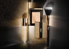 YSL NEW BASE MAKEUP FALL 2015 #chicprofile #bblogger #review #makeup