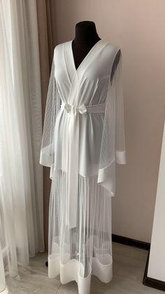 Pajamas For Women Sleepwear Vimal Nighties Couples Pjs Satin Night Suits For Ladies Bridal Robes, Bridal Lingerie, Vintage Lingerie, White Bridal Robe, Cheap Lingerie, Lingerie Sets, White Lingerie, Wedding White, Sophie Turner