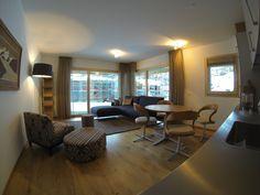 Model apartment Residenz Bergquell Blatten-Belalp-Switserland Saas Fee, Conference Room, Real Estate, Table, Model, Furniture, Home Decor, Real Estates, Decoration Home