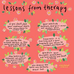 lessons from therapy// self care ideas and inspo Body Positivity, Guter Rat, Motivacional Quotes, Sucess Quotes, Care Quotes, Kind Person, Mental Health Awareness, Positive Mental Health, Mental Health Help