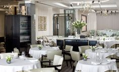 A Guide To The Best Michelin Star Restaurants In Mayfair #London #MichelinStar #FineDining