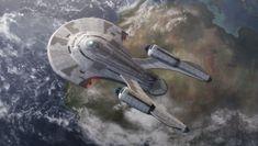 Starfleet Speedster by Jetfreak-7 on DeviantArt