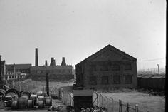 53 'Lost' Potbanks of 1960s Stoke-on-Trent
