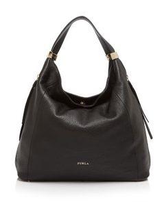 9654747534e9e  furla  bags  leather  lining  travel bags  shoulder bags  hand bags  nylon   weekend  hobo
