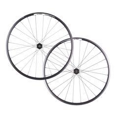 Wiggle | Prime Peloton Road Wheelset Black 9/10/11 Speed Shimano/ | Performance Wheels