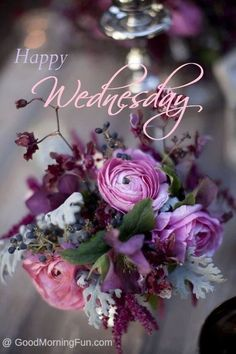 Good Morning Wednesday Images & Quotes, Inspirational Wednesday Quotes, Funny Wednesday Quotes for Work, Wednesday Sayings, HD Images for Whatsapp Status Happy Wednesday Pictures, Wednesday Morning Quotes, Blessed Wednesday, Good Day Quotes, Wonderful Wednesday, Good Morning Quotes, Good Morning Sister, Good Morning Happy, Good Morning Flowers