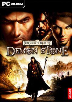 Forgotten Realms Demon Stone v2.0.1.10-DELiGHT Free Download