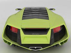 Biertijd.com // Media » Emil Baddal - Lamborghini Concept