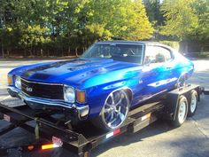 72 chevelle bonspeed multi spoke wheels atlanta Chevy Chevelle Ss, Chevrolet, Amazing Cars, Custom Cars, Muscle Cars, Touring, Cool Cars, Dream Cars, Schools