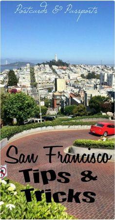 Very helpful tips for finding parking and low-cost  things to do in San Francisco Clique aqui http://mundodeviagens.com/viajar-barato/ e descubra agora excelentes plataformas online para Viajar Barato!