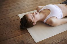 8-Minute Guided Yoga Nidra Meditation To Help You Sleep