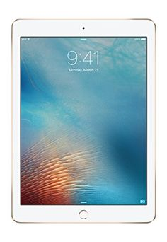 iPad Pro 97inch  128GB WiFi  Gold 2016 Model * Read more reviews of the product by visiting the link on the image.