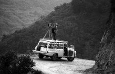 Ansel Adams - legendary black and white photography - loved by http://SierraSpirit.biz/