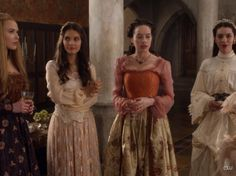 reign season 2 costumes mary - Google Search
