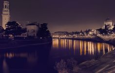 Switch on Verona by Marchetti Alessandro on 500px