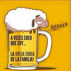 Ideas Fitness Funny Meme Jokes For 2019 Beer Memes, Beer Humor, Beer Quotes, Spanish Humor, Spanish Quotes, Funny Quotes, Funny Memes, Jokes, Chat Facebook