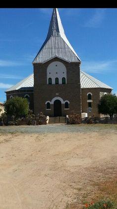 Church in Kammieskroon