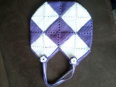 Crochet Tasche https://www.facebook.com/photo.php?fbid=405009896274557&set=a.405009609607919.1073741831.405004926275054&type=3&theater