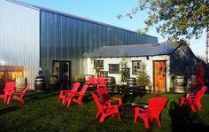 Dragons Gate Brewery - Farmhouse Brewery Walla Walla - Home