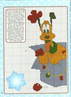 Gallery.ru / Фото #6 - punto de cruz Disney 6 - anfisa1