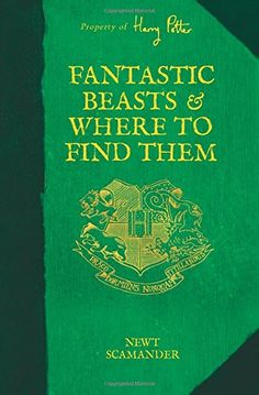Fantastic Beasts and Where to Find Them (Harry Potter (Hardcover)) de Newt Scamander https://www.amazon.es/dp/0545850568/ref=cm_sw_r_pi_dp_-zJcxb1RRWTB0