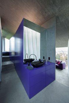 House in Dielsdorf, Zurich |  L3P Architekten