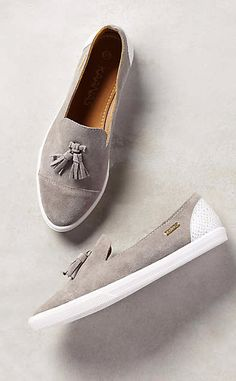 Kaanas Johannesburg Loafers #anthroregistry