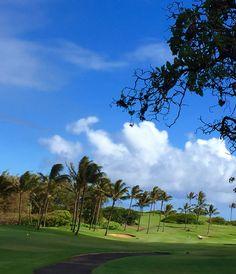 Poipu Bay Golf Course ⛳️