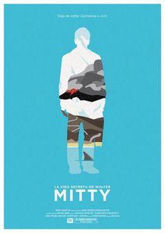 The Secret Life of Walter Mitty / Das erstaunliche Leben des Walter Mitty