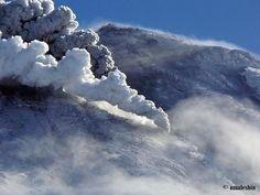 nmaleshin — «Фумаролы_Корякский_вулкан_1.jpg» на Яндекс.Фотках