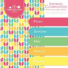 Colour Pallette, Colour Schemes, Color Combinations, Color Trends, Color Harmony, Color Psychology, Design Seeds, Colour Board, Mandala Coloring
