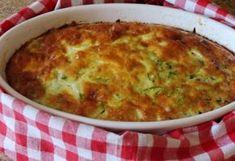 Fetás cukkini Vegetable Recipes, Vegetarian Recipes, Cooking Recipes, Healthy Recipes, Hungarian Recipes, Russian Recipes, Quiches, Indian Food Recipes, Ethnic Recipes